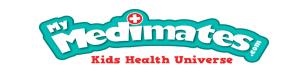 mymedimates new logo