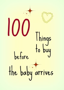 100thingsbaby